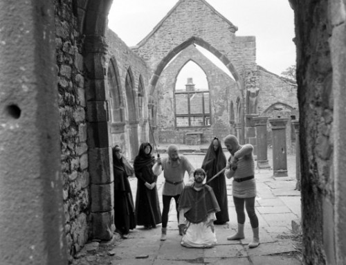 Murder in the Cathedral, 1985